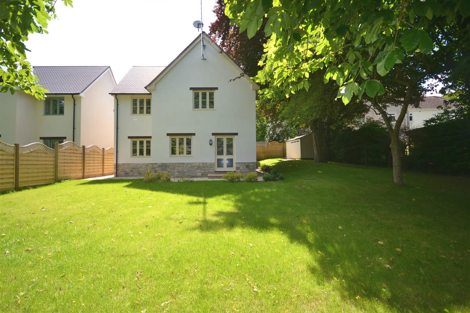 Lychetts Park, Broadmayne, Dorchester